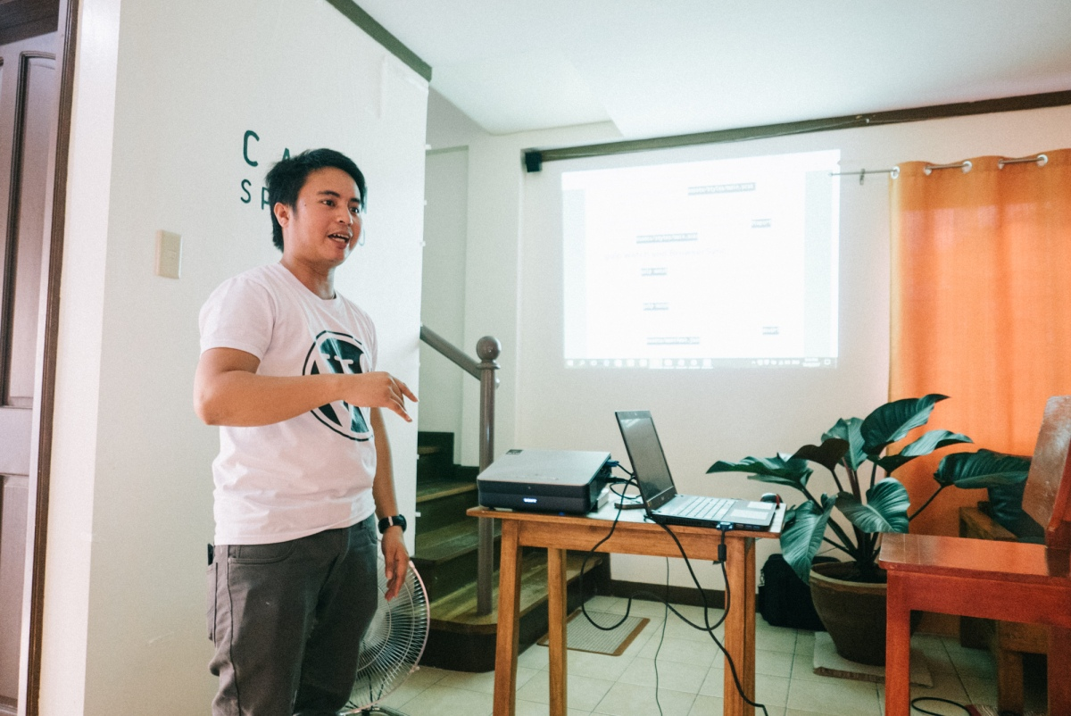 Upcoming: Monthly WordPress Meetup (July2017)